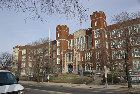 Eastern High School